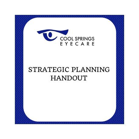 Optical shop business plan sample